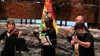 Suma Qamaña 2014 Bolivian Festival 22: Rueda Chapaca