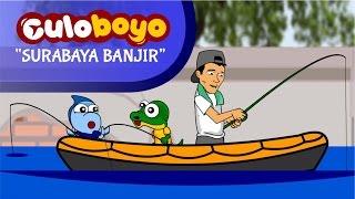 Culoboyo | Surabaya Banjir