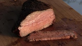 How To Grill A Tri-tip Roast