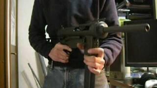 CAW M3A1 グリースガン(絶好調編)