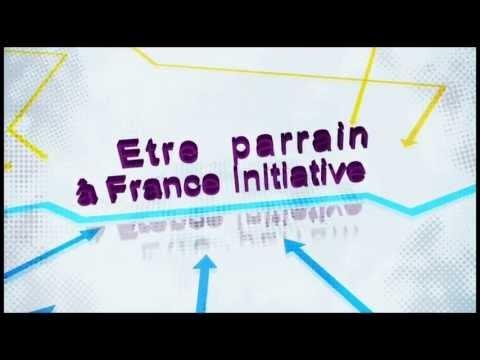 Devenir parrain à Initiative France