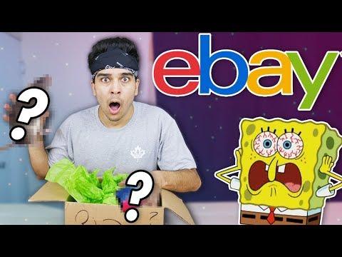Unboxing 100% RANDOM Ebay Packages! EBAY MYSTERY BOX OPENING!