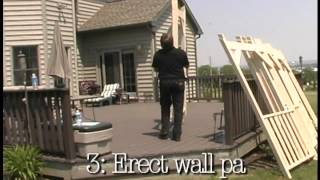 How To Assemble A Gazebo-in-a-box | Amish Country Gazebos