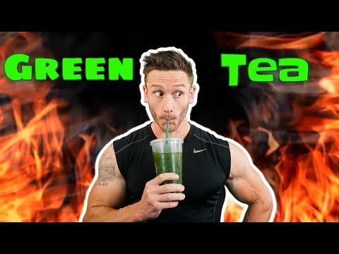7 Proven Ways Green Tea Burns Fat (more than coffee?)