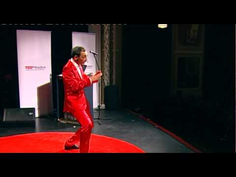 TEDxMaribor - Tadej Toš - Slovenski LOL