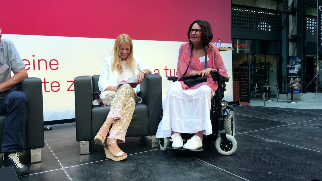 Schweizer MS Tag: Betroffene & Angehörige im Interview