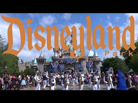 The 58 Best Parts of Disneyland