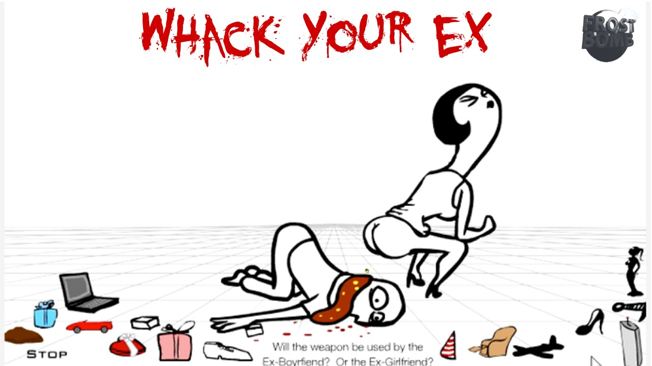 Whack Your Ex Spielen