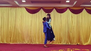 Sangeet dance | Wedding dance | cute couples | choreography by kalpesh chavda |