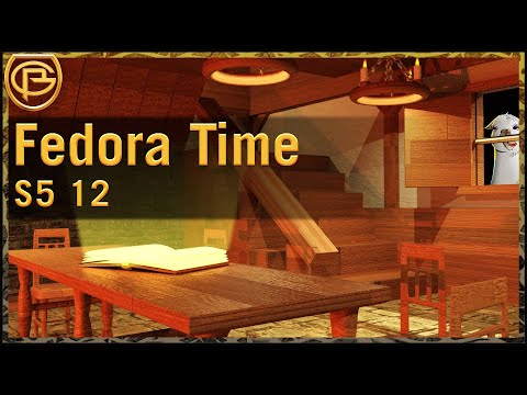 Drama Time - Fedora Time