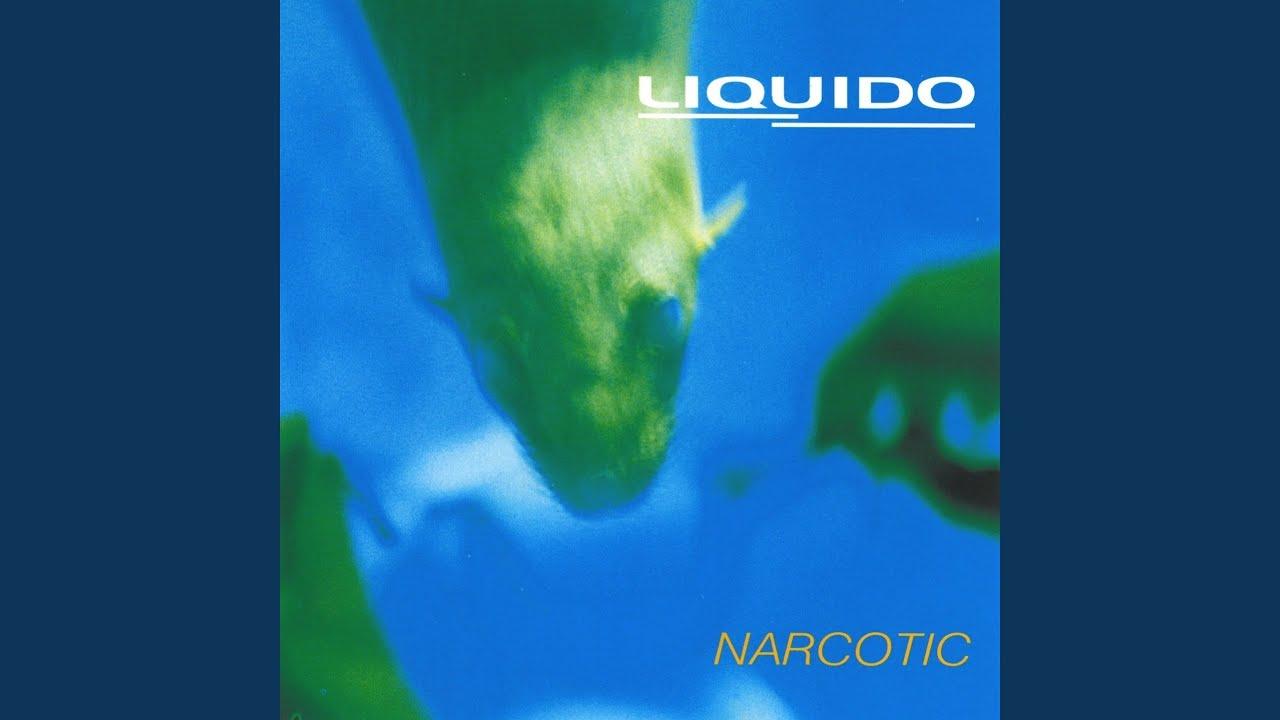 Narcotic (Radio Edit) - YouTube