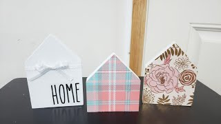 #diyhomedecor #farmhouse #diysign DIY Farmhouse Signs