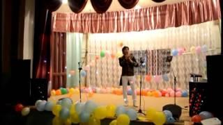 Ногооннуур концерт Манатхан