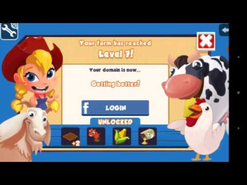tai game green farm 3 hack cho android - AMAZING Hack green farm 3 2017 ( 100% working) see discription