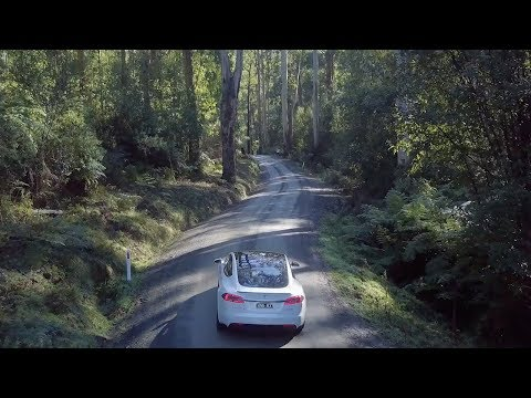 Drive to Believe – Australia and New Zealand