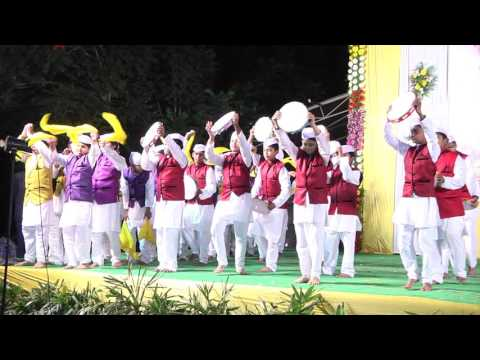 Annual Day 2015-16 Dance performance by 7th,8th&9th class Boys