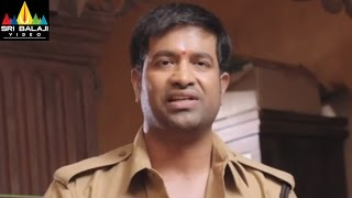 Back to Back Comedy Scenes | Top Comedy Volume 44 | Telugu Movie Comedy Scenes | Sri Balaji Video