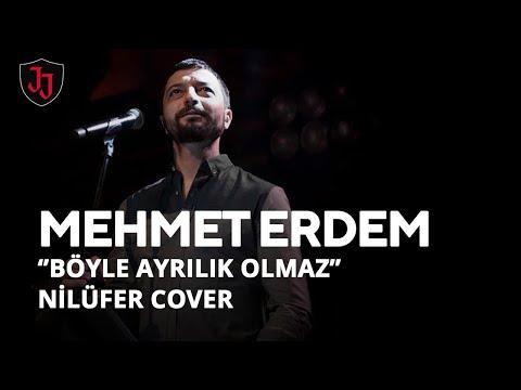 JOLLY JOKER ANKARA - MEHMET ERDEM - BÖYLE AYRILIK OLMAZ