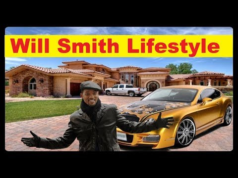 Will Smith Net Worth, Income, Cars, House, Private Jets and Luxurious Lifestyle