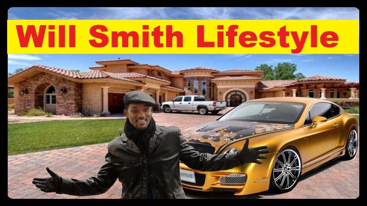 Will Smith Cars: Will Smith Net Worth, Income, Cars, House, Private Jets