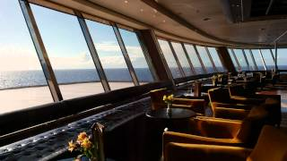MS Statendam HAL Hawaii & Tahiti Cruise (Part 1)