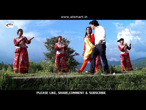 HD  Hit De Chhori Urmila New Kumaoni Video  Song !! Jitendra Tomkyal !!