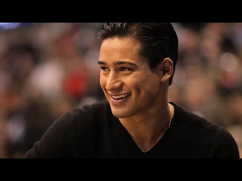 Mario Lopez Hosting NBA All Star Game Weekend Drives Social Media Nuts