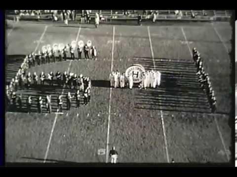 Harvard Crimson Football vs. Yale Promo