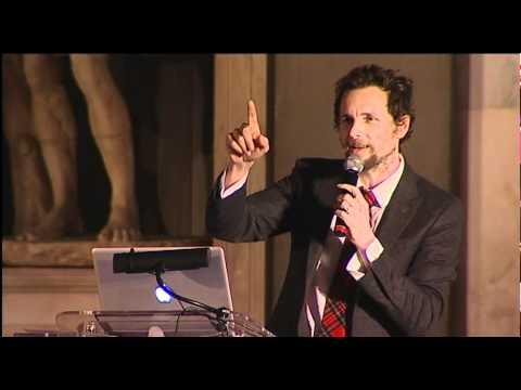 L'ottimismo come forma di lotta: Lorenzo Jovanotti Cherubini at TEDxFirenze