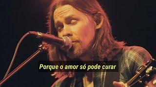 Gambar cover Myles Kennedy - Love Can Only Heal (Legendado) LIVE Acústico