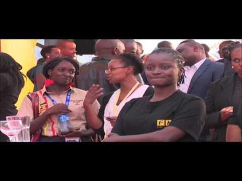 Ugandans in Kenya mark Uganda's 54 years of independence