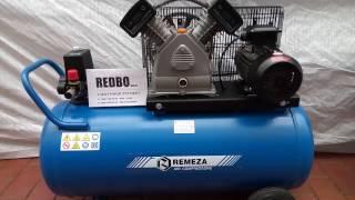 Купить  Компрессор Remeza СБ 4С 100 LB30 Москва(, 2017-05-04T12:12:13.000Z)
