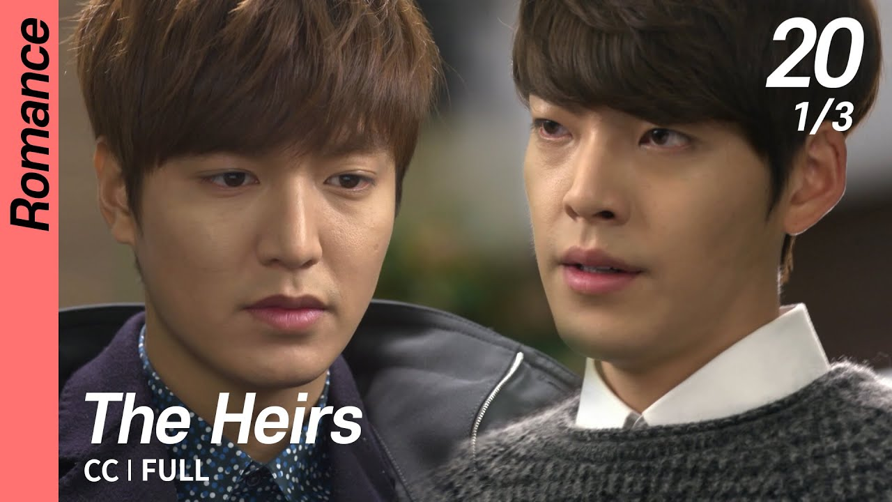 Download [CC/FULL] The Heirs EP20 (1/3) | 상속자들