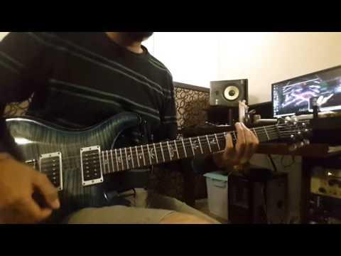 Lolot - Ulian Punyah (guitar Solo Lesson)