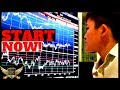 ANYONE CAN TRADE FOREX - STEP BY STEP LIVE TRADING - YouTube