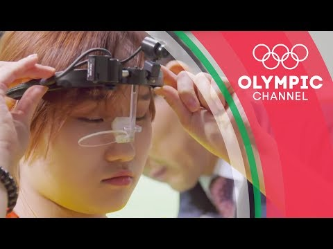How Eye-Tracking Can Enhance Badminton Performance | The Tech Race
