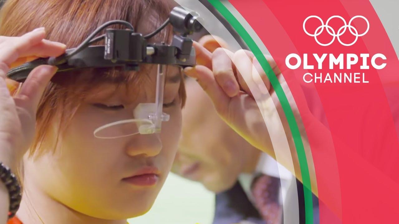 How Eye-Tracking Can Enhance Badminton Performance | The Tech Race
