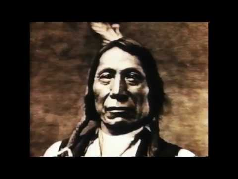 """Debwewin: """"The War Against The Indians"""" (#7 of 7)"""
