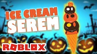 ROBLOX INDONESiA | iCE CREAM RASA HALLOWEEN 😂