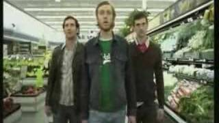 Carlsberg - Lite (Reklame)