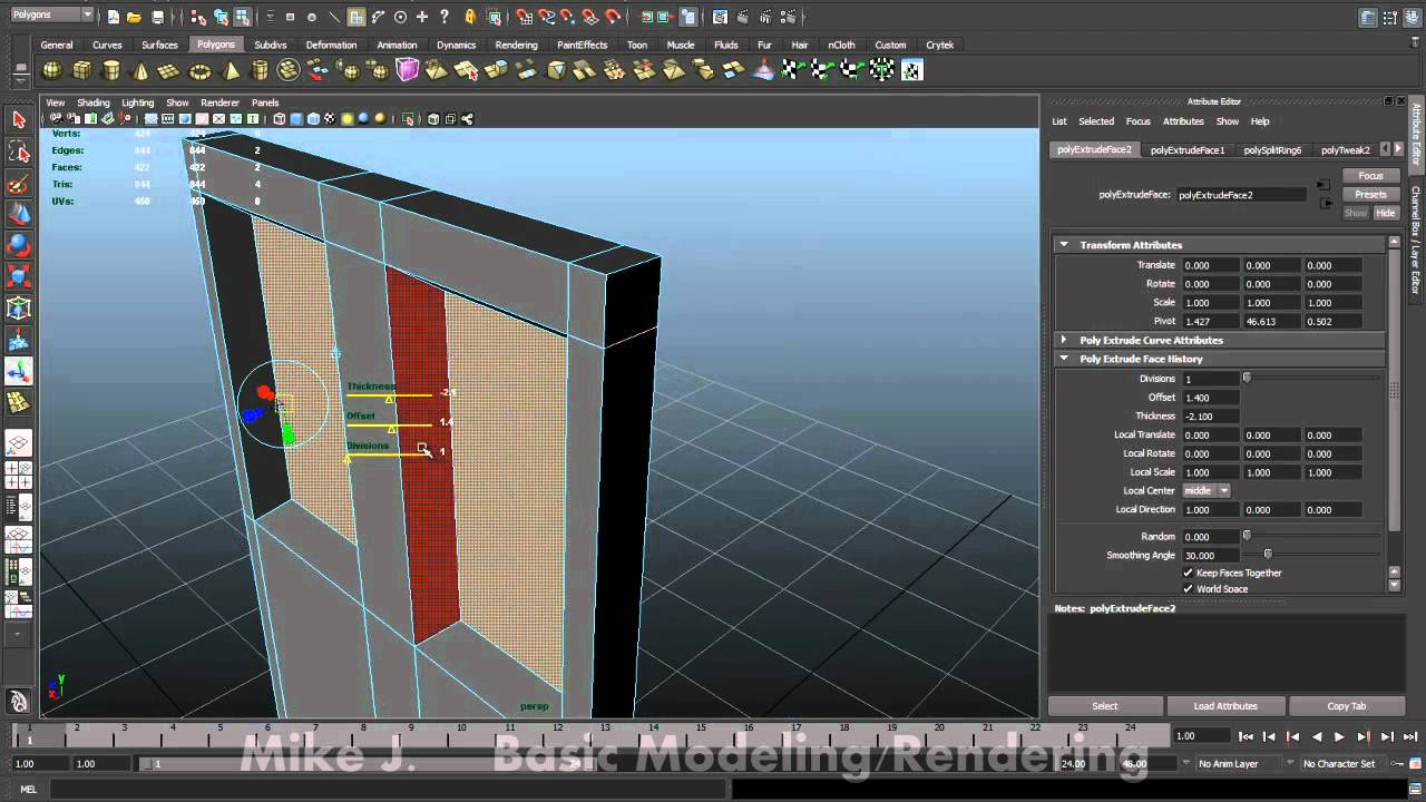 3d Modeling Rendering And Animation Maya 2012 Simple 3d Modeling Rendering Tutorial Learning Made Easy
