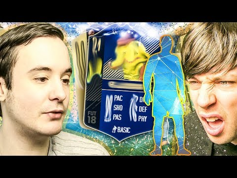 MY TOTY PACK LUCK HAS FINALLY BEGUN!!! - FIFA 18 ULTIMATE TEAM PACK OPENING