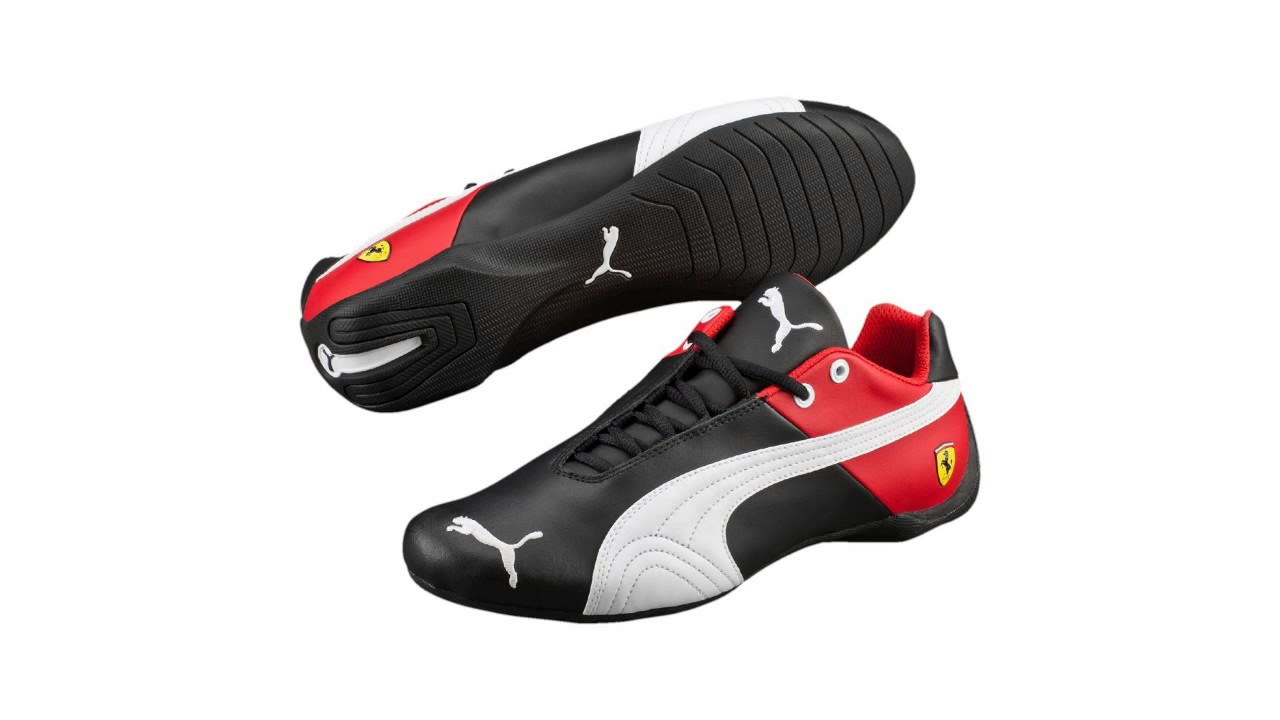 PUMA Ferrari Future Cat OG Men's Shoes
