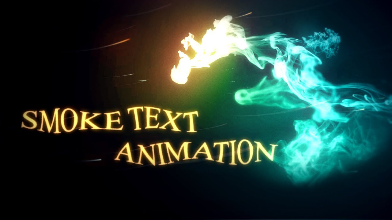 How to Create 5 Awesome Text Animations in After Effects ...