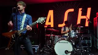 Download Ash - A Life Less Ordinary live at Hard Rock Cafe Singapore 31 July 2018