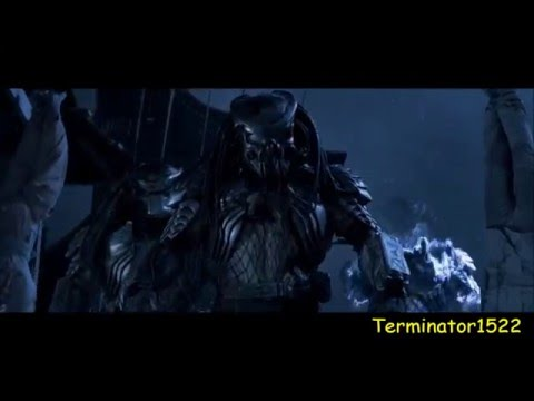 Alien Vs Predator I Whispers In The Dark