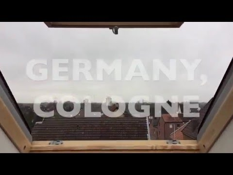 Germany - Cologne - Day 1