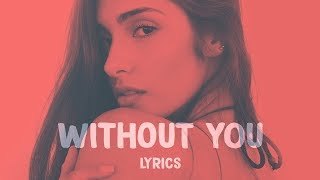 Lura & Ruggiero feat. Zach Alwin - Without You image