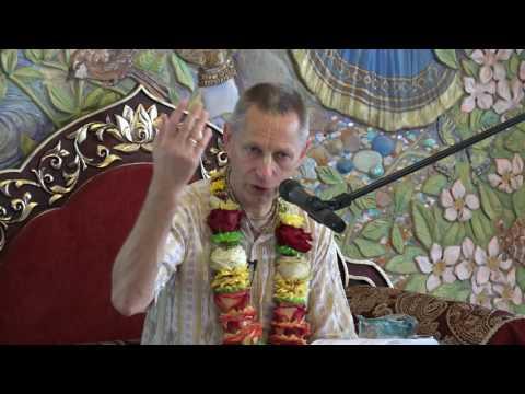 Шримад Бхагаватам 10.39.31-32 - Враджендра Кумар прабху