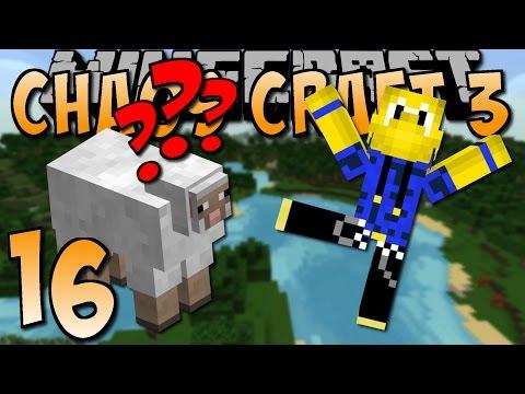 Mäh-ditieren - Minecraft CHAOS CRAFT 3 #016